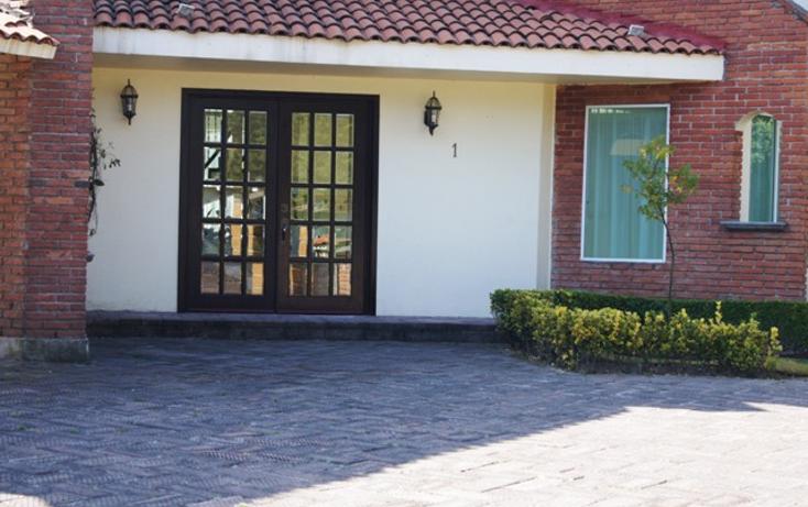 Foto de casa en renta en  , puerta del carmen, ocoyoacac, m?xico, 1044273 No. 01