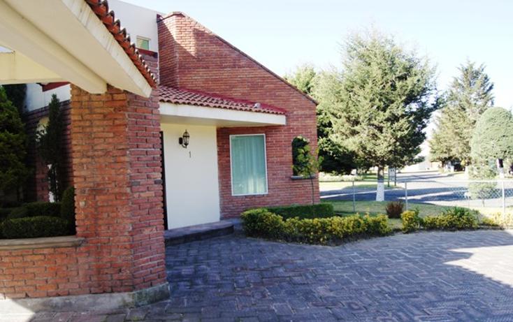 Foto de casa en renta en  , puerta del carmen, ocoyoacac, m?xico, 1044273 No. 04