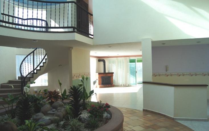 Foto de casa en renta en  , puerta del carmen, ocoyoacac, m?xico, 1044273 No. 05