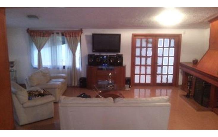 Foto de casa en venta en  , puerta del carmen, ocoyoacac, méxico, 1107643 No. 01