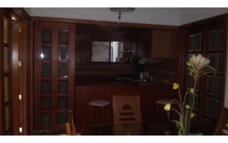 Foto de casa en venta en  , puerta del carmen, ocoyoacac, méxico, 1107643 No. 02