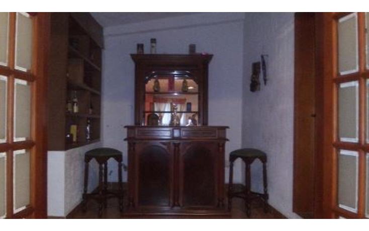Foto de casa en venta en  , puerta del carmen, ocoyoacac, méxico, 1107643 No. 03