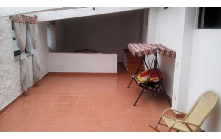 Foto de casa en venta en  , puerta del carmen, ocoyoacac, méxico, 1107643 No. 04