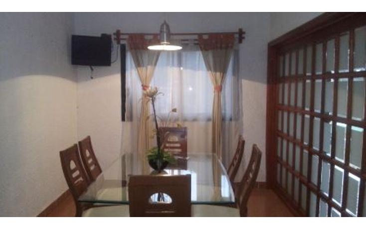 Foto de casa en venta en  , puerta del carmen, ocoyoacac, méxico, 1107643 No. 05