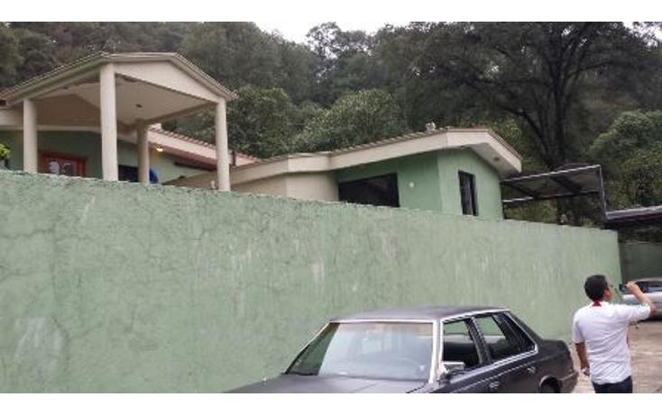 Foto de casa en venta en  , puerta del carmen, ocoyoacac, méxico, 1107643 No. 08