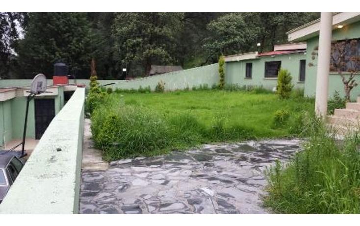 Foto de casa en venta en  , puerta del carmen, ocoyoacac, méxico, 1107643 No. 09