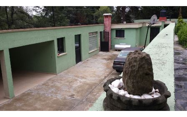 Foto de casa en venta en  , puerta del carmen, ocoyoacac, méxico, 1107643 No. 10