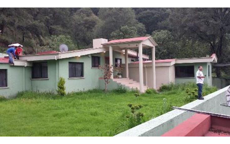 Foto de casa en venta en  , puerta del carmen, ocoyoacac, méxico, 1107643 No. 12