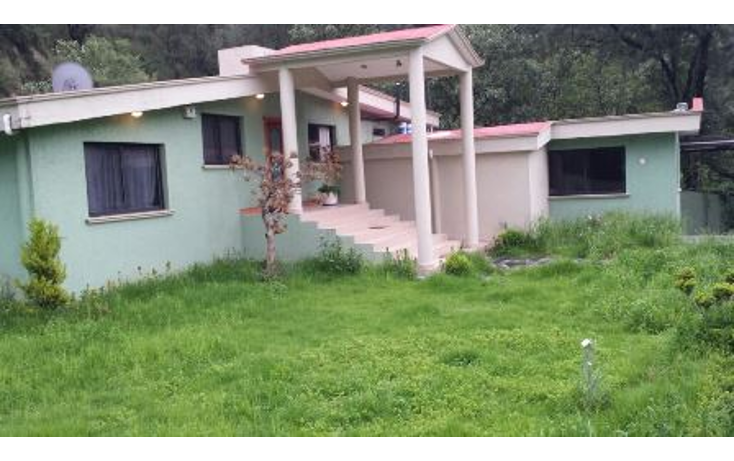 Foto de casa en venta en  , puerta del carmen, ocoyoacac, méxico, 1107643 No. 13