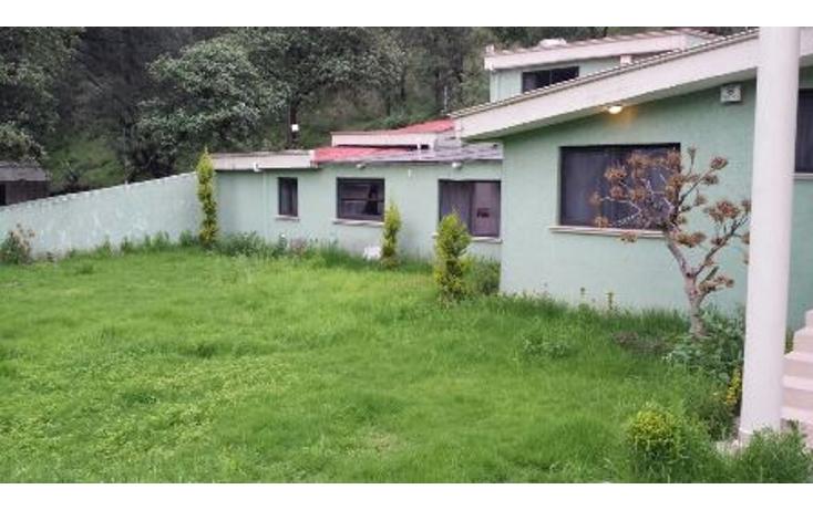 Foto de casa en venta en  , puerta del carmen, ocoyoacac, méxico, 1107643 No. 15