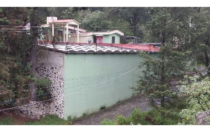 Foto de casa en venta en  , puerta del carmen, ocoyoacac, méxico, 1107643 No. 16
