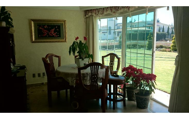 Foto de casa en venta en  , puerta del carmen, ocoyoacac, m?xico, 1240805 No. 09