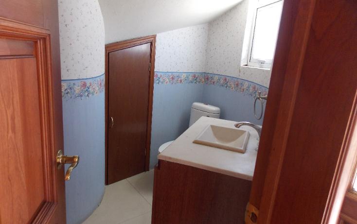 Foto de casa en renta en  , puerta del carmen, ocoyoacac, méxico, 1519367 No. 03