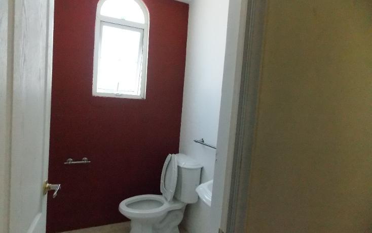 Foto de casa en renta en  , puerta del carmen, ocoyoacac, méxico, 1519367 No. 07