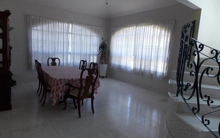 Foto de casa en renta en  , puerta del carmen, ocoyoacac, méxico, 1519367 No. 08