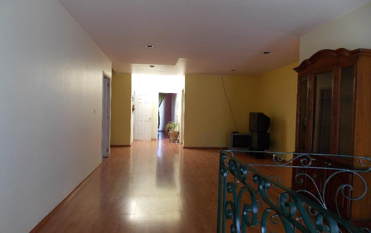 Foto de casa en renta en  , puerta del carmen, ocoyoacac, méxico, 1519367 No. 11