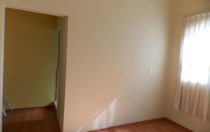 Foto de casa en renta en  , puerta del carmen, ocoyoacac, méxico, 1519367 No. 12