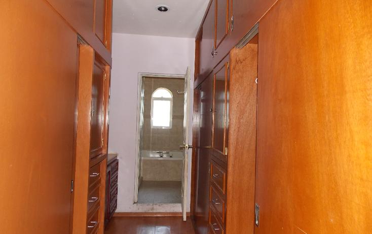 Foto de casa en renta en  , puerta del carmen, ocoyoacac, méxico, 1519367 No. 15