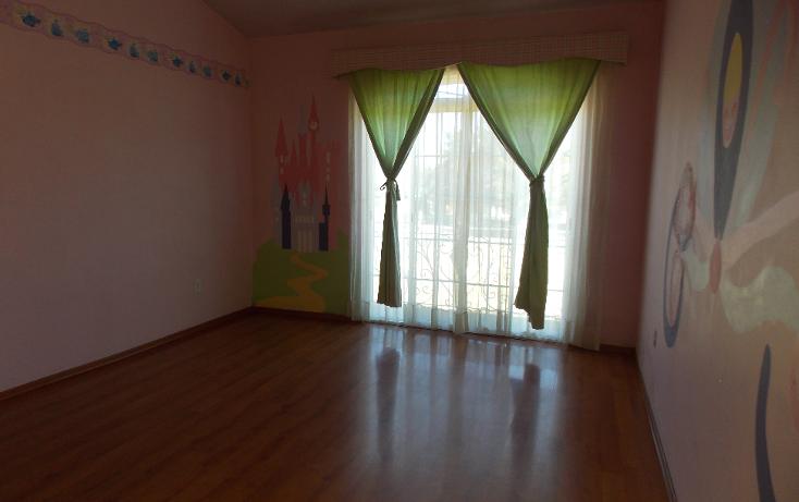 Foto de casa en renta en  , puerta del carmen, ocoyoacac, méxico, 1519367 No. 17