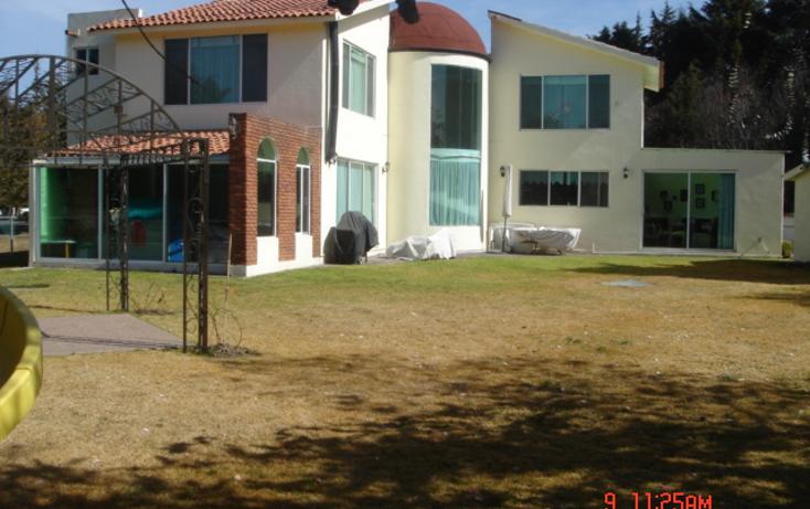 Foto de casa en venta en  , puerta del carmen, ocoyoacac, méxico, 1609476 No. 03
