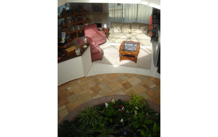 Foto de casa en venta en  , puerta del carmen, ocoyoacac, méxico, 1609476 No. 07