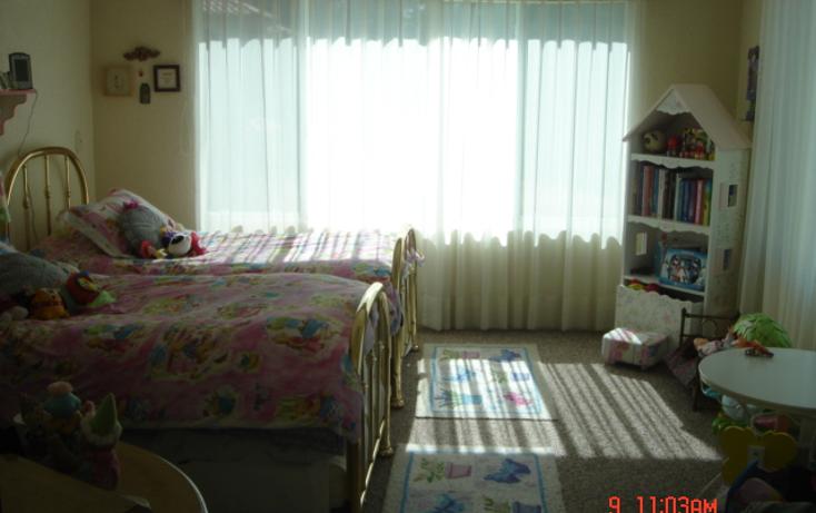 Foto de casa en venta en  , puerta del carmen, ocoyoacac, méxico, 1609476 No. 09