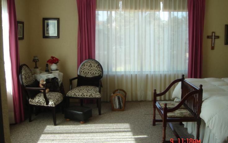 Foto de casa en venta en  , puerta del carmen, ocoyoacac, méxico, 1609476 No. 10