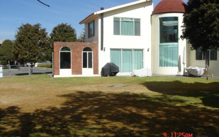 Foto de casa en venta en  , puerta del carmen, ocoyoacac, méxico, 1609476 No. 12