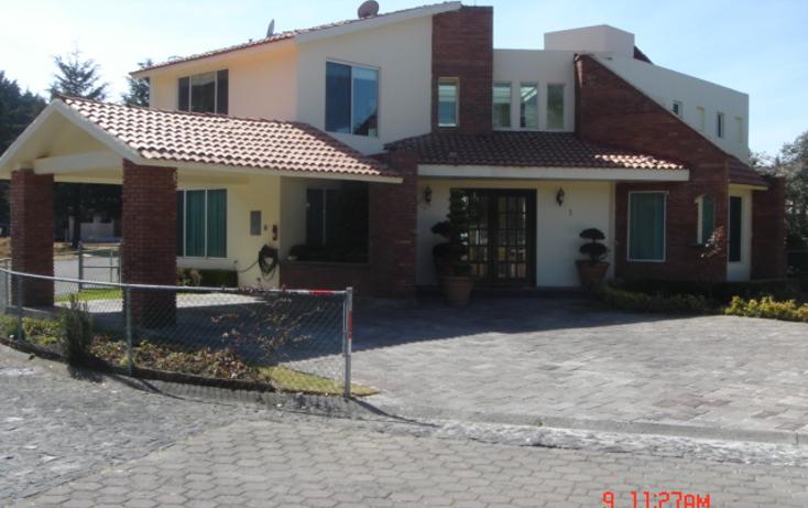 Foto de casa en venta en  , puerta del carmen, ocoyoacac, méxico, 1609476 No. 13