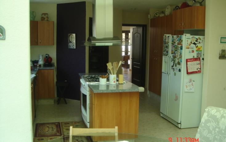 Foto de casa en venta en  , puerta del carmen, ocoyoacac, méxico, 1609476 No. 15