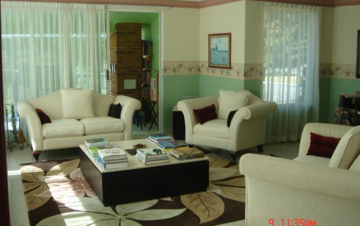 Foto de casa en venta en  , puerta del carmen, ocoyoacac, méxico, 1609476 No. 16