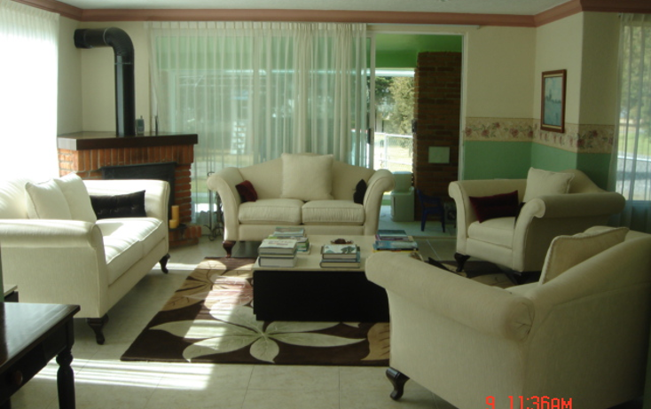 Foto de casa en venta en  , puerta del carmen, ocoyoacac, méxico, 1609476 No. 17
