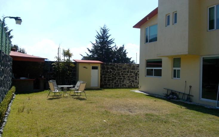 Foto de casa en venta en  , puerta del carmen, ocoyoacac, méxico, 781983 No. 03