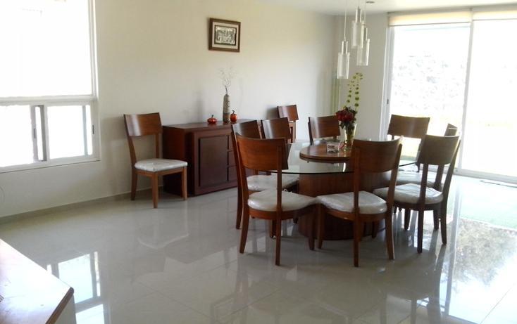 Foto de casa en venta en  , puerta del carmen, ocoyoacac, méxico, 781983 No. 04