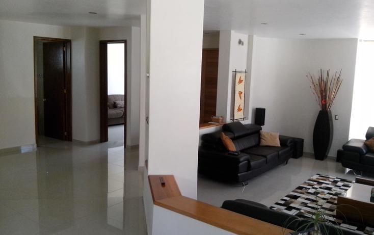 Foto de casa en venta en  , puerta del carmen, ocoyoacac, méxico, 781983 No. 05