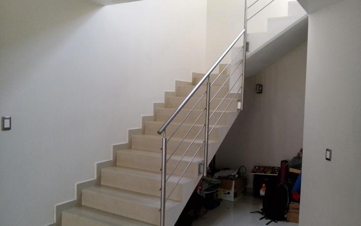 Foto de casa en venta en  , puerta del carmen, ocoyoacac, méxico, 781983 No. 08