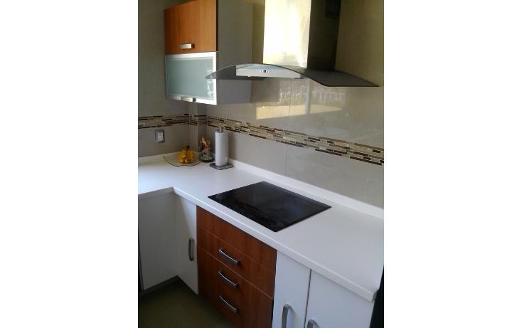 Foto de casa en venta en  , puerta del carmen, ocoyoacac, méxico, 781983 No. 09