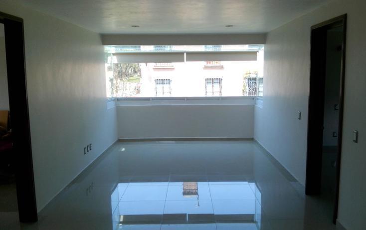 Foto de casa en venta en  , puerta del carmen, ocoyoacac, méxico, 781983 No. 10