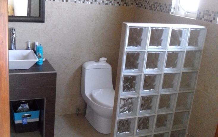 Foto de casa en venta en  , puerta del carmen, ocoyoacac, méxico, 781983 No. 11