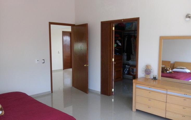Foto de casa en venta en  , puerta del carmen, ocoyoacac, méxico, 781983 No. 12