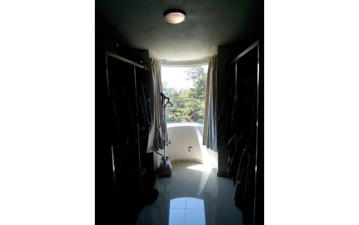 Foto de casa en venta en  , puerta del carmen, ocoyoacac, méxico, 781983 No. 14