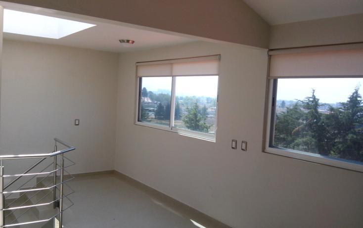 Foto de casa en venta en  , puerta del carmen, ocoyoacac, méxico, 781983 No. 15