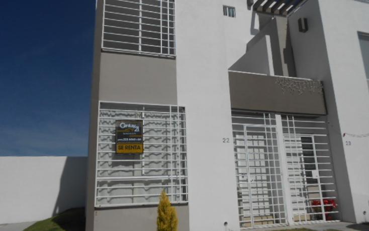 Foto de casa en renta en  , puerta del cielo, querétaro, querétaro, 1855786 No. 01