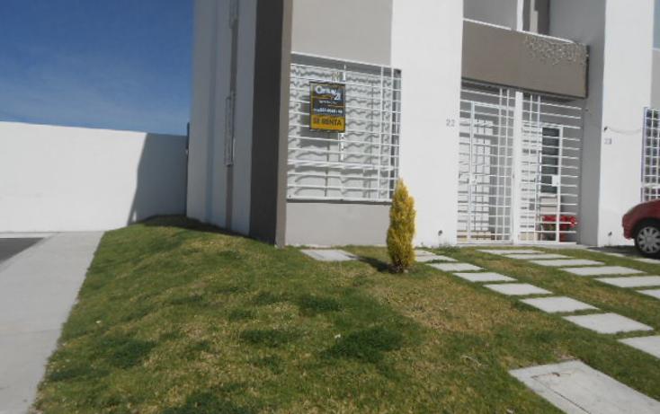 Foto de casa en renta en  , puerta del cielo, querétaro, querétaro, 1855786 No. 22