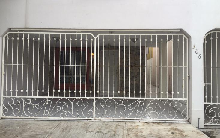 Foto de casa en renta en  , puerta del norte fraccionamiento residencial, general escobedo, nuevo león, 1618902 No. 02