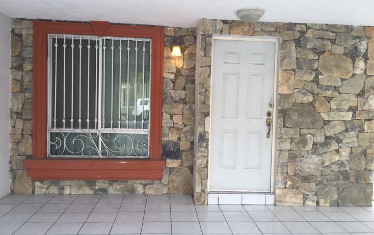 Foto de casa en renta en  , puerta del norte fraccionamiento residencial, general escobedo, nuevo león, 1618902 No. 03