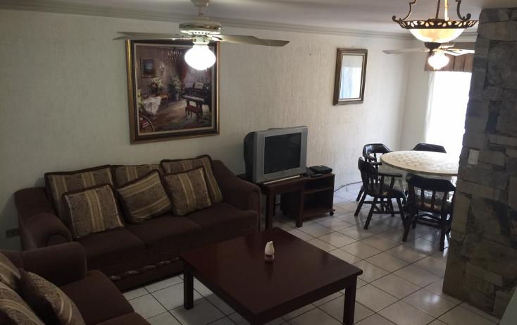 Foto de casa en renta en  , puerta del norte fraccionamiento residencial, general escobedo, nuevo león, 1618902 No. 04