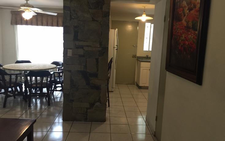 Foto de casa en renta en  , puerta del norte fraccionamiento residencial, general escobedo, nuevo león, 1618902 No. 05