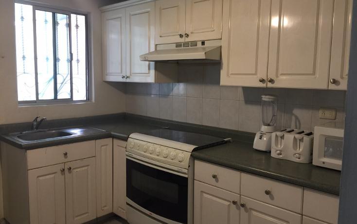 Foto de casa en renta en  , puerta del norte fraccionamiento residencial, general escobedo, nuevo león, 1618902 No. 07