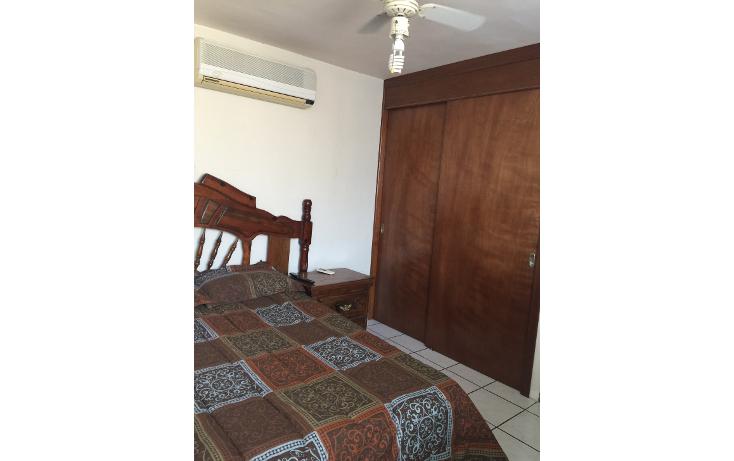 Foto de casa en renta en  , puerta del norte fraccionamiento residencial, general escobedo, nuevo león, 1618902 No. 09